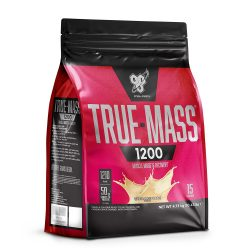 BSN True Mass 1200 - 4,73kg - vanilla ice cream
