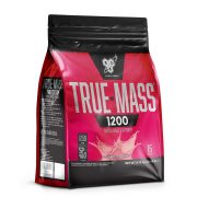 BSN True Mass 1200 - 4,73kg - strawberry milkshake
