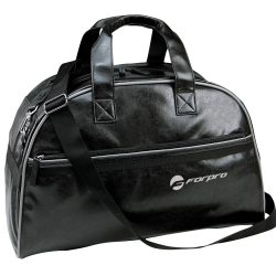 Forpro Retro Bag - Black