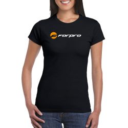 Ladies Forpro T-shirt - Black M