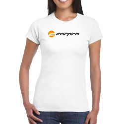 Ladies Forpro T-shirt - White M