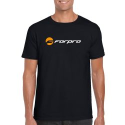Man Forpro T-shirt - Black M