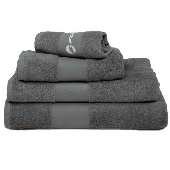 Forpro Towel - Charcoal