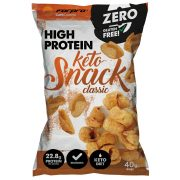 Forpro High Protein Keto Snack Classic - 28x40 2021.06.18.