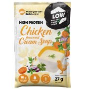 Forpro High Protein Soup Chicken Cream - 27 g