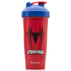 Hero Shaker - Marvel Collection - Spiderman Original Serie Shaker 800ml