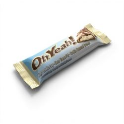 Oh Yeah Protein Bar 85gr (12) - Cookie Caramel Crunch