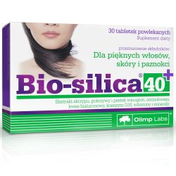 Olimp Labs Bio-Silica 40+ - 30 tabletta