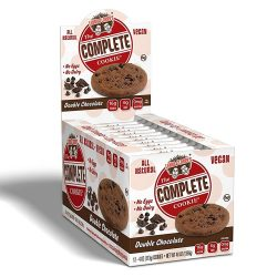 Lenny & Larry's, The Complete Cookie Double chocolate