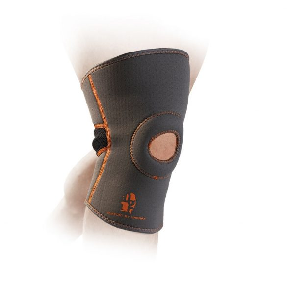 Madmax Knee Support with Patella Stabilizert térdvédő
