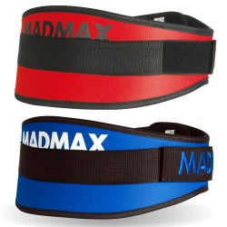 MADMAX Simply the Best Blue 6