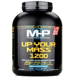 MHP Up Your Mass 1200 (6 lbs) Vanilla