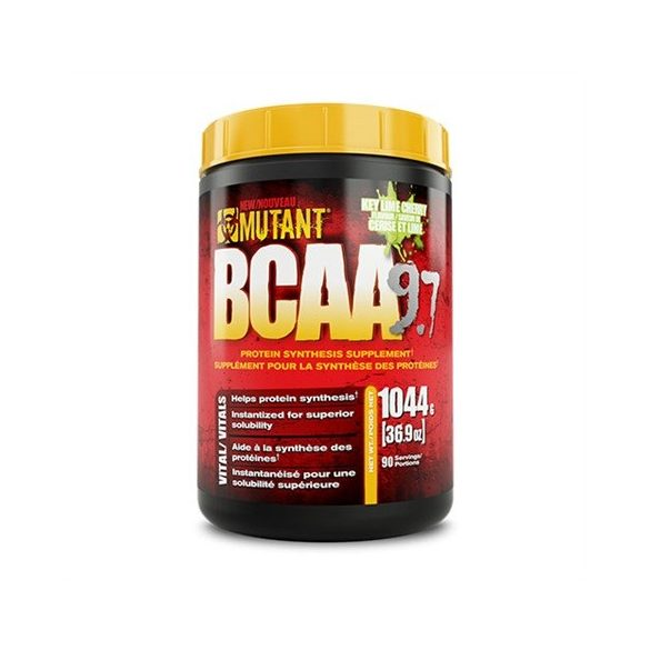 Mutant BCAA 9.7 - Green Apple