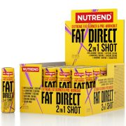 Nutrend Fat Direct Shot