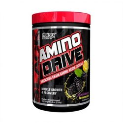 Nutrex Amino Drive Powder 258g - Peach Pineapple