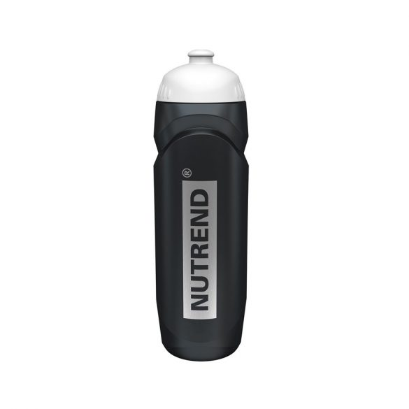 Nutrend Sport Bottle (Rocket) 750ml kulacs - Black