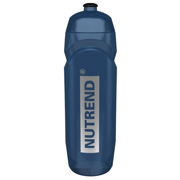 Nutrend Sport Bottle (Rocket) 750ml kulacs - Blue