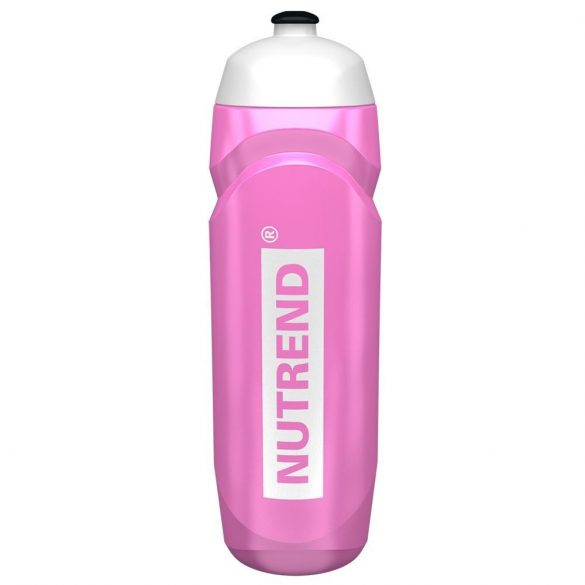 Nutrend Sport Bottle 750ml Pink