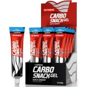 Nutrend Carbosnack with caffeine tubus cola - 50g