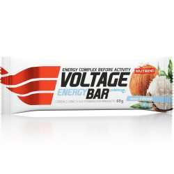Nutrend Voltage Energy Bar 65g (25) - Coconut