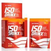 Nutrend Isodrinx Tasakos 5×35g - Orange
