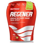 Nutrend Enduro Regener 450g - Fresh Apple
