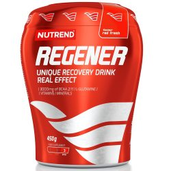 Nutrend Enduro Regener 450g - Red Fresh
