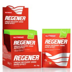 Nutrend Enduro Regener Tasak 75g - Fresh Apple