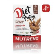Nutrend Diet Protein 5x50g - Chocolate
