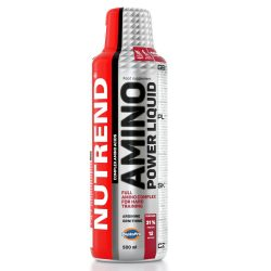 Nutrend Amino Power Liquid - 500 ml