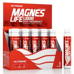 Nutrend Magneslife 1db 10x25ml