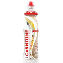 Nutrend Carnitine Activity Drink 750ml koffein (8) Mango-Coconut