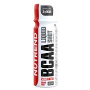 Nutrend BCAA Liquid Shot ampulla 20x60ml