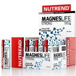 Nutrend Magneslife Strong - 20x60ml