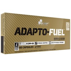 Olimp Adapto-fuel - 60 kapszula