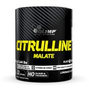 Olimp Citrulline Malate 200 g  - limonade íz