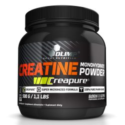 Olimp Creatine Monohydrate Powder 500g