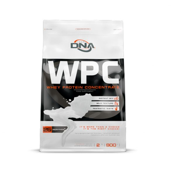 DNA WPC - 900g