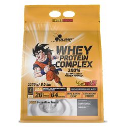 Olimp Whey Protein Complex Limited Edition 22700 g