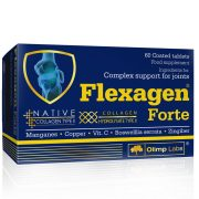 Olimp Flexagen Forte - 60 tabletta