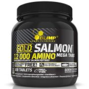Olimp Gold Salmon 12000 Mega Tabs®