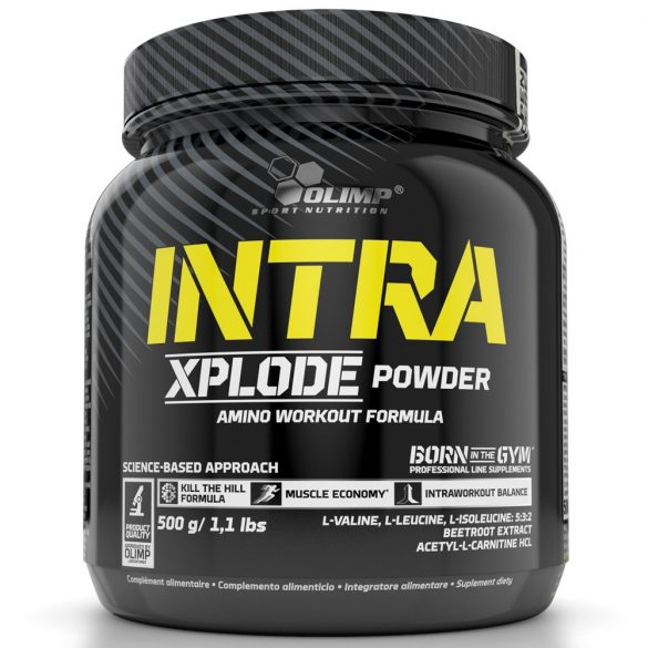 Olimp INTRA XPLODE POWDER® - 500 g