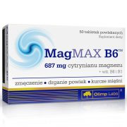 OLIMP Labs MagMAX B6™ - 30 tabletta