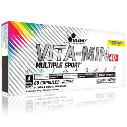 OLIMP Vita-Min Multiple Sport™ 40+ multivitamin