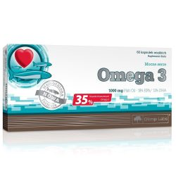 Olimp Labs Omega-3 1000 MG - 60 kapszula