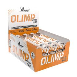 Olimp Protein bar fehérje szelet 64g - coffee delight