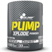 Olimp Pump Xplode Powder - 300g