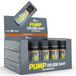 Olimp Pump Xplode Shot 60 ml - Fruit Punch