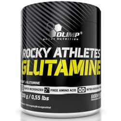 Olimp Rocky Athletes GLUTAMINE - 250 g