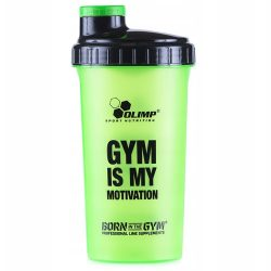 Olipm Gym Is My Motivation Shaker 700ml